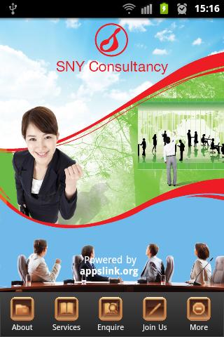 SNY Consultancy