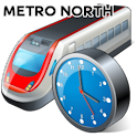 Railinator for Metro North logo