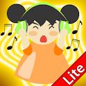 兒歌卡啦OK(Lite) icon