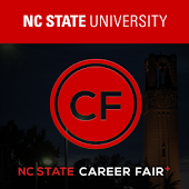 NC State Career Fair Plus