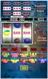 Slot Machine. Casino Slots. Free Bonus Mini Games.- screenshot thumbnail