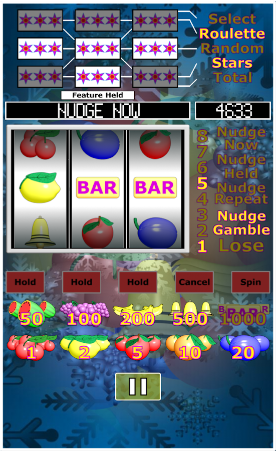Slot Machine. Casino Slots. Free Bonus Mini Games.- screenshot