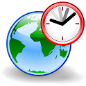 WorldClock for DashClock icon