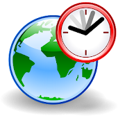 WorldClock for DashClock
