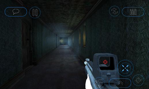 Zombie Ops Online - screenshot thumbnail