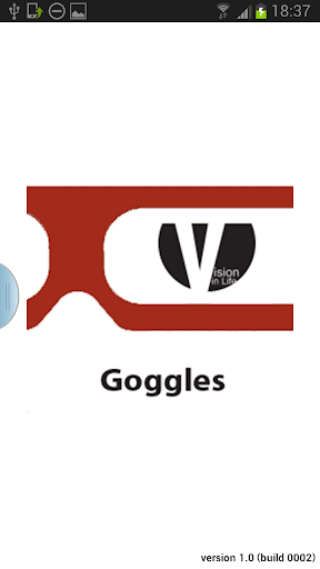 V Goggles