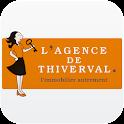 Agence de Thiverval icon