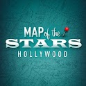 Map of the Stars Hollywood icon