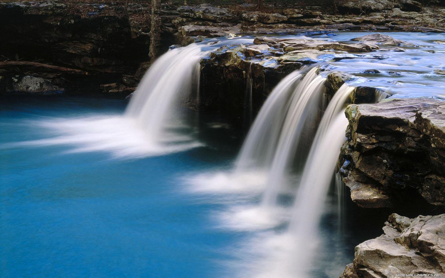 Waterfall HD Wallpaper - Android Apps on Google Play
