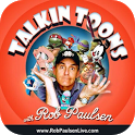 Talkin' Toons icon