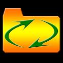 CIFSConnect - 共有クライアントサービス icon