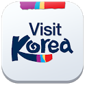 Visit Korea : Official Guide icon