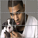 Chris Brown Puzzle logo