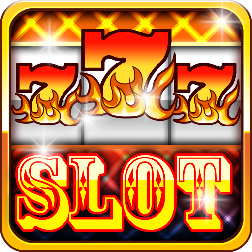 Burning Fire Slot Sevens Android APK Download Free By LEMON GAMES
