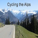 Cycling the Alps icon