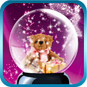 Love Crystal Ball Free LWP