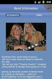 Jamie Wayz with Amy K - screenshot thumbnail