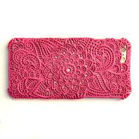 Neisha - Floral Case for Iphone 6 Plus