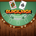 Blackjack 21 gratuit icon
