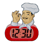 Minuteur de Cuisine icon