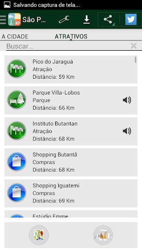 【免費旅遊App】Turismo São Paulo Free-APP點子