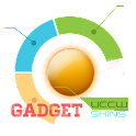 Gadget UCCW Skins icon