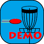 Disc Golf Cataloger Demo icon