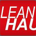 LeanHaulage logo