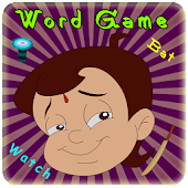 Word Game with Bheem