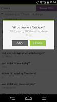 Screenshot of Offerta.se