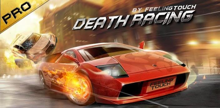 Death Racing Pro apk