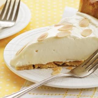 No-Bake Lemon Cream Pie.