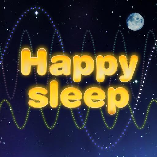 Happy Sleep (中文) LOGO-APP點子