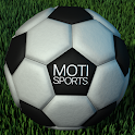 MOTI™ 3D Soccer Drills Package icon