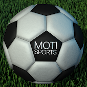 MOTI™ 3D Soccer Drills Package