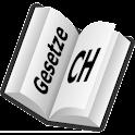 Gesetze CH logo