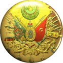 Osmanlı Arması 3D Canlı icon