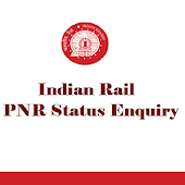 Indian Rail PNR status enquiry