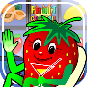 Fruit Cocktail slot machine 10 APK for Android