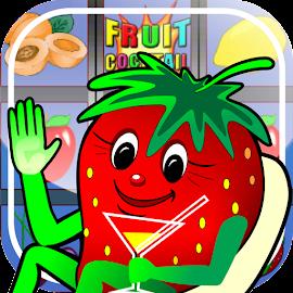 Fruit Cocktail slot machine