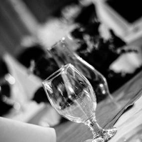 Empty by Shahnila Ejaz - Artistic Objects Glass