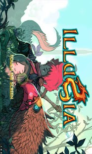 ILLUSIA - screenshot thumbnail
