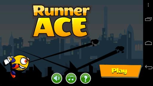 Runner Ace