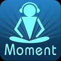 Yoga Moment Lite icon
