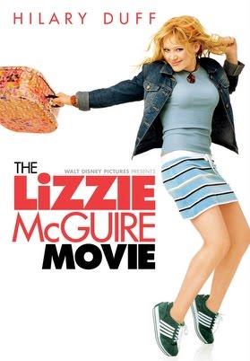 ლიზი მაკგუაერი (ქართულად) The Lizzie McGuire Movie /  Лиззи Магуайр
