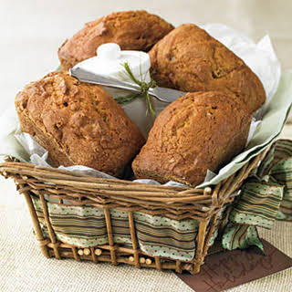 Mini Loaves Recipes.