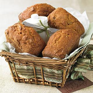 Mini Bread Loaves Recipes.