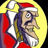 Santa Rama: Christmas Mania