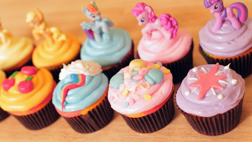 玩娛樂App|Little Pony Make Cake Free免費|APP試玩