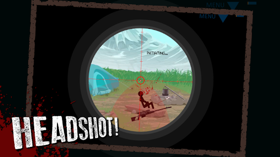 Clear Vision 3 -Sniper Shooter- screenshot thumbnail